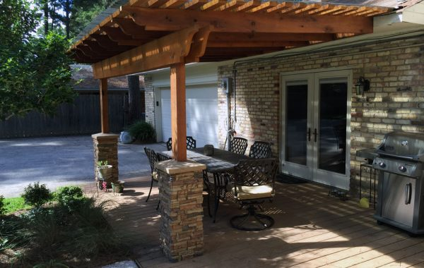 Attached:Faux Flagstone Columns (2)