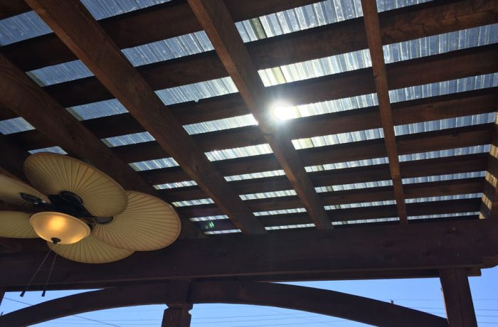 Sun-Beam: Polycarbonate Sheets