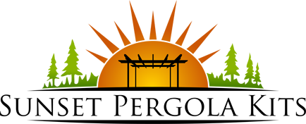 Sunset Pergola Kits